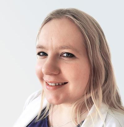 Annette Stauder, PTA