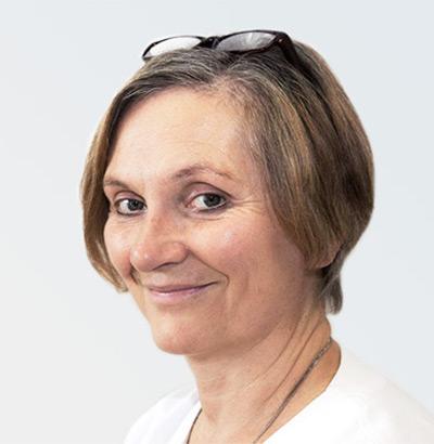 Claudia Koegl, PTA