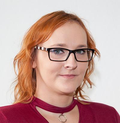 Marlena Polom, PTA PL z.Zt. In Elternzeit